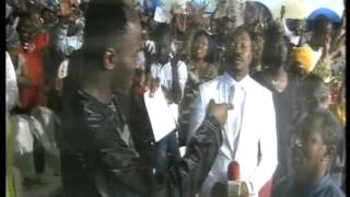 #Apostle Johnson Suleman #They Are Dead That Which Seek My Life #5of6