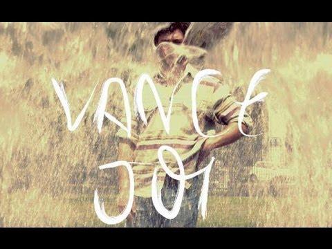 Vance Joy - Riptide (Lyric Video) HD