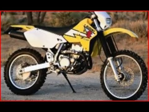 Clymer DR-Z400E DR-Z400S DR-Z400SM DRZ400 Manual motorcycle service repair shop manual Video