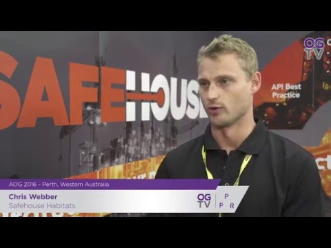 AOG 2016 - Australia's Largest Oil and Gas Event