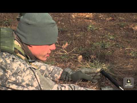 U.S.  Army Engineers - Tip of the Spear