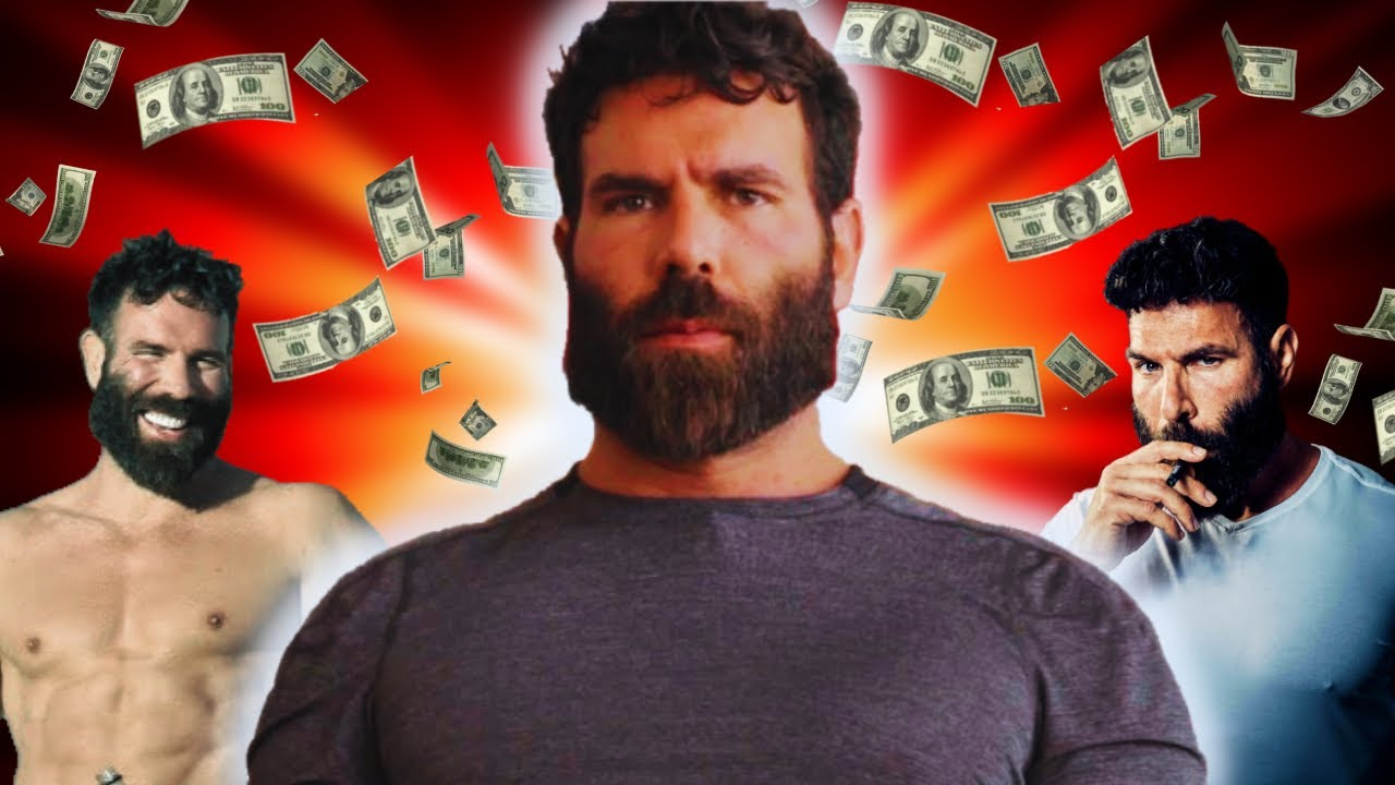 The Man that Lost Everything for Instagram Fame: Dan Bilzerian