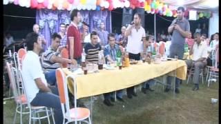 Resad Perviz Vasif Vuqar HEFTEBECER Astara Sahaghac Rovsenin toyu