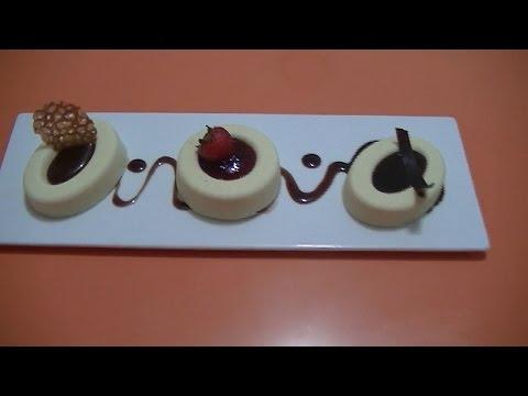 Helado de Vainilla Paso a Paso 🍨  Homemade Vanilla Ice Cream Recipe!