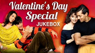 VALENTINE'S DAY SPECIAL SONGS | Romantic Love Songs | Full Video Songs Jukebox