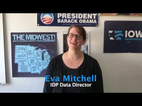 IDP Early and Absentee Voting Guide