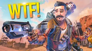 Apex Legends - Funny Moments & Best Highlights #437