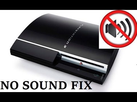 How to fix the HDMI games sound problem on ps3 - (very easy)