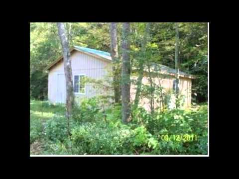 Lease This NY Hunting Camp