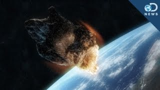 Russian Meteor Strike and More