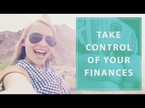 Take control of your finances with a Cash-Out Refinance
