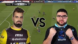 JOLIVEIRA10 vs EX. Campeão do Mundo!!