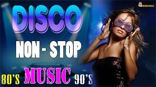 Classic Disco Songs Of 80s 90s Legends Nonstop 💍 Greatest Hits Disco Dance Songs 💍 Disco Megamix
