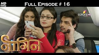 Naagin - 26th December 2015 - नागिन - Full Episode (HD)