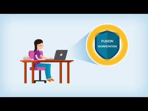 Safe Surfing with VMware Workstation and Fusion