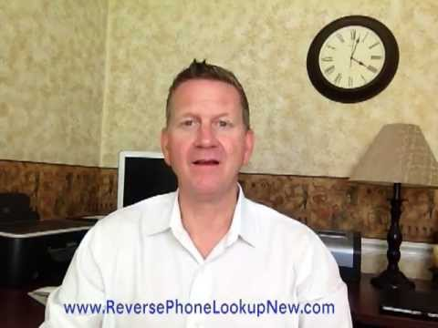 Free Reverse Phone Number Lookup and You...