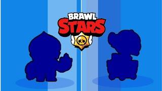 (71 Box And 1 Megabox)consigo A *carl* Y Me Sale El *genio*| Brawl Stars