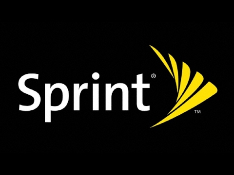 Sprint wireless ( New LTE signal booster wow )
