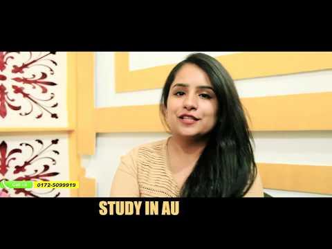 Australia Study Visa|Seabird International