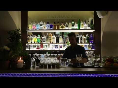 Gin Tonic Club Praha