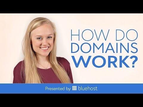 How Do Domains Work?