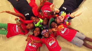 Buzz - Drama, Dance and Singing for kidz 5-9 years old