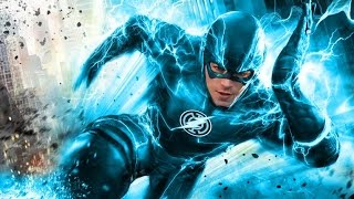 The Flash ⚡ Monster (Starset)