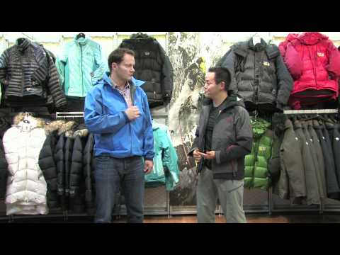 How to Buy A Ski Jacket: LiveOutThere.com Tech Talk