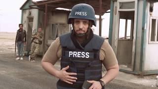 """قوات تركيا والمعارضة السورية تسيطران على الطريق الدولي """"إم 4"""""""