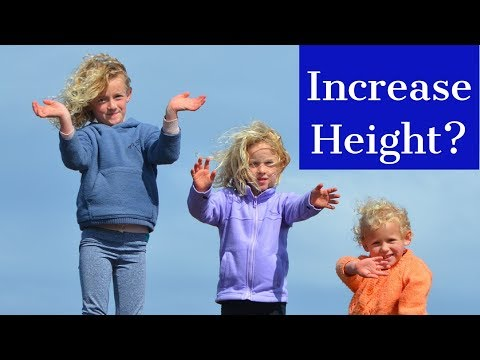 How To Increase Height , कद बढ़ाने के आसान तरीके  - homeopathic medicine for increasing height
