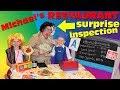 Family Fun Pack Skit - Michael's Restaurant Surprise Inspection mp3