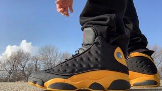 "super popular 657c3 6b499 Air Jordan 13 Retro ""Carmelo Anthony"" aka ""Class of 2002"" Review   On Feet!!"