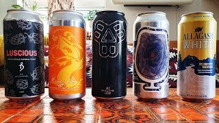 Download Sofa Session: highlights of New England | The Craft Beer Channel Video
