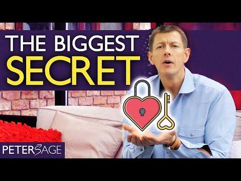 The Biggest Secret In Relationships