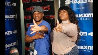 Lizzo on Women Empowerment & Self-Love + Performs Live on Sway in the Morning