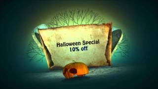 Multilingual SEO Halloween Special- Coupon code is in the video