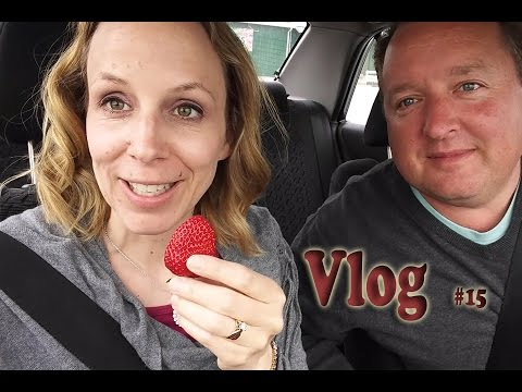 Vlog #15: Forest Tea Party and Crystal Singing Bowls