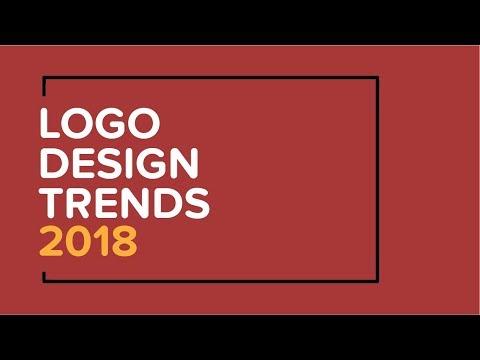 Logo Design Trends 2018