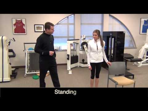 On The Run With Stacey - Strength Training for Legs