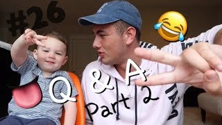 Q&A with my Hostkid PART 2 | Au Pair Vlog #26 | beniirom