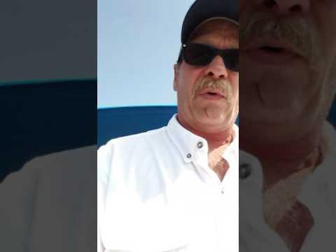 Mike Hoggard. Freshwater Red fish,  Braunig lake Elmendorf Texas