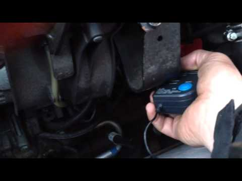 Peugeot 308 fuse 8 starter fuse blowing
