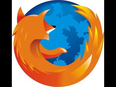 How To Install Mozila Firefox