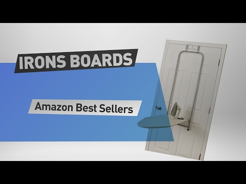 Irons Boards Amazon Best Sellers