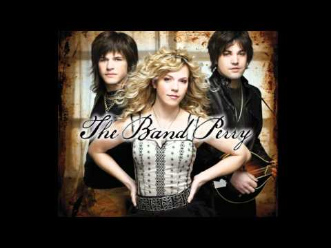 The Band Perry-Double Heart (06) Lyrics