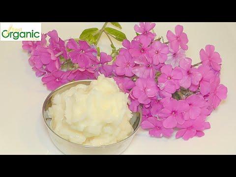 DIY Moisturizer Organic Coconut Oil