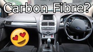 Ford Falcon MKI + MKII Installation Guide [Part 2] - PakVim net HD