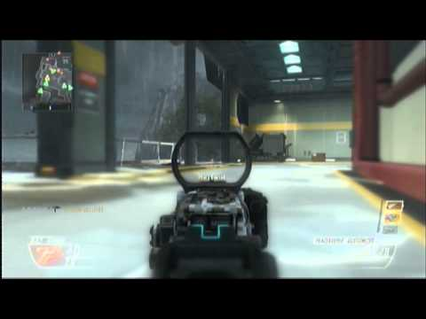 Uplink commentary (Black ops 2)