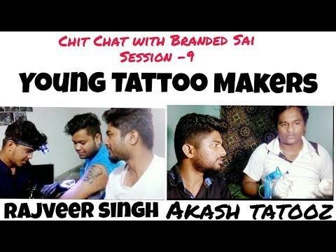 Jeypore Tattoo Makers
