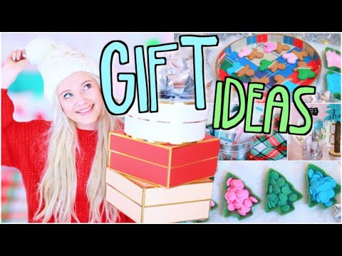 Last Minute DIY Christmas Gifts People ACTUALLY Want! Cheap + Easy Gifts For Family & Friends!